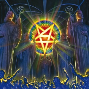 ANTHRAX – FOR ALL KINGS –